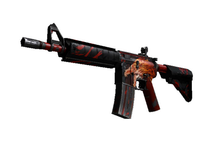 M4A4 | Howl