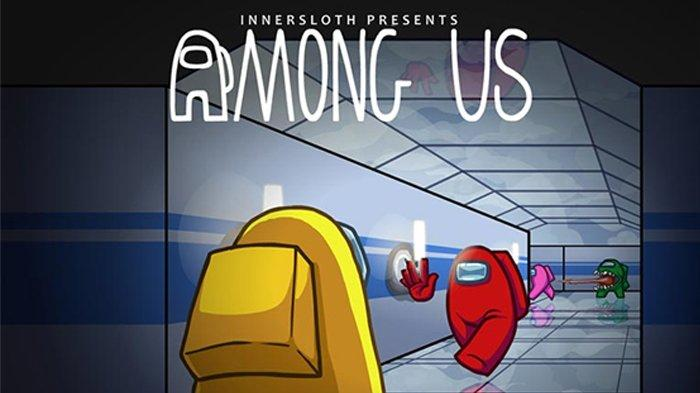 Among Us Dead Game