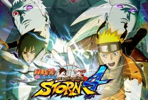 Review Naruto Shippuden: Ultimate